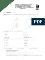 Ejercicios Unidad 1 Calculo Diferencial e Integral