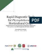 Manual de Phytophthora