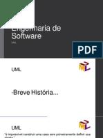 Engenharia de Software 2 UML