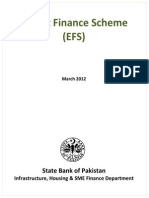 Export Refinance Scheme SBP Guidelines