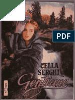 Gentiane Cella Serghi
