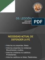 09-LECCION-9