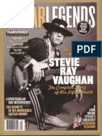 Guitar Legends - Stevie Ray VaughanRV