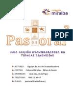 Pastoral Ao Cubo