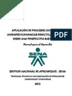 Manual Proyecto u.e.d.tecnico en Contabilizacion de Operaciones Comerciales y Financieras