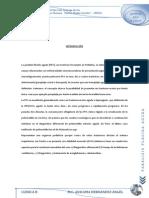 PARÁLISIS FLÁCIDA AGUDA COMPLETO