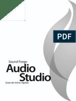 Audiostudio9 Qsg Esp