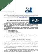 1. RC1 La Responsabilidad Civil General