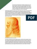 Biografia Da Vinci