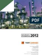 Sostenibilidad2012