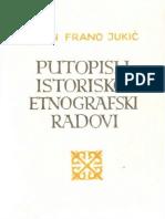 Ivan Frano Jukić