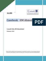 IIMA Casebook