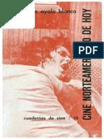Ayala Blanco, Jorge - Cine Norteamericano Hoy.pdf