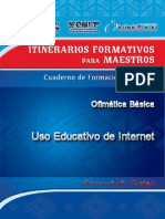 5-UsoEducativodeInternet
