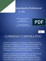 Clase 3 La Empresa (PARTE II)