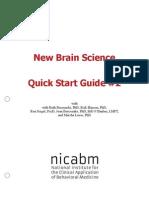 New Brain Science -QuickStart 2