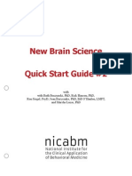 New Brain Science -QuickStart 2