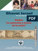 Purim - La Salvacion a Traves de La Union