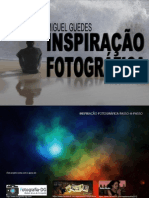 e-Book Inspiração Fotográfica Passo-A-Passo