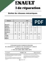 Rapoarte CV JB3