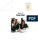 Manual de Internet