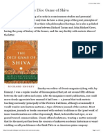 P.T. Mistlberger-Review of Smoley's Dice Game of Shiva.pdf