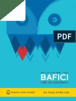 16 BAFICI - Catálogo