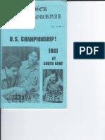 Hoosier Chess Journal Vol. 3, No. 4 Jul-Aug 1981