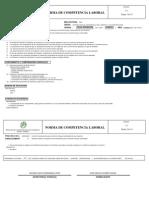Norma de Comp Lab Ntc 4182