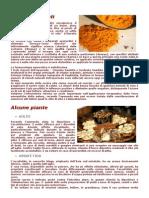 Ayurveda - Erbe e Preparati