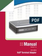 DVG2001S Manual 100