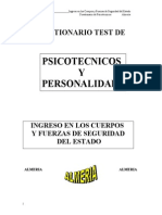 36927269 Arquero Urquizar Teresa Tests Psicotecnicos