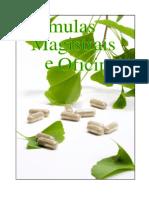 Formulas Naturais
