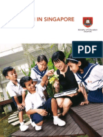 Singapore Education