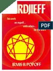 Irmis Popoff- Gurdjieff