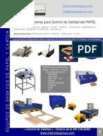 equipos de lab. para papel y carton corrugado.pdf