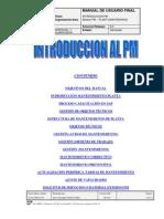 Introducción PM