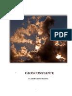 FALCÓN-EL CAOS CONSTANTE