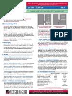 RS 88 Espanol Tech Data 2012