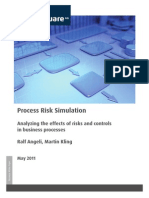 SAG-AEP D a-Process Risk Simulation