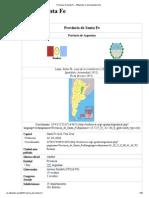 Provincia de Santa Fe04