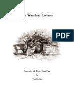 A Private War 4 - Farside - A Pass to Far