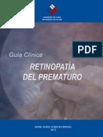 Retinopatia Del Prematuro