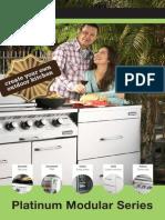 Gasmate Outdoor Kitchens Brochure(1)