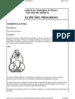 San Felipe Progresso