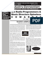 The MIC Newsletter Q3 2003