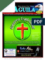Guerra Espiritual Revista Cristiana Agosto 2008