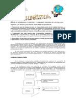 Guía Variables Linguísticas 2011 CON TRABAJO BUENISIMO
