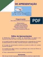 Tutorial Como Utilizar o Editor de Apresentac3a7c3a3o Slide