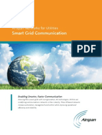 Airspan Smart Grids-010612